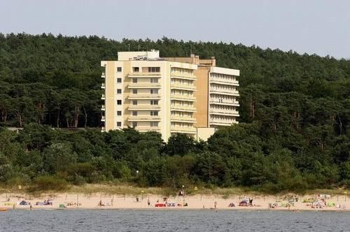 Hotel Rybak