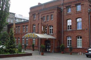 Hotel Rycerski ***