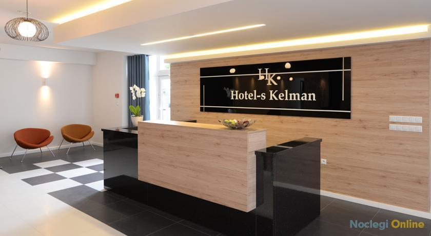 Hotel-s Kelman