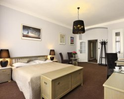 Hotel Salvator ***