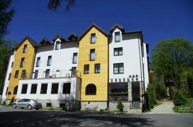 Hotel Sasanka ***