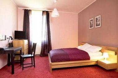 Hotel Sękowski ***