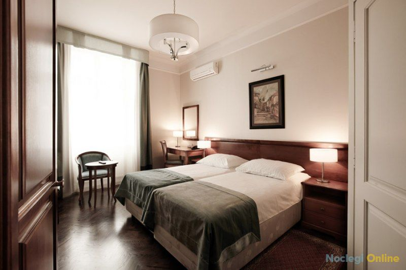 Hotel Senacki ****