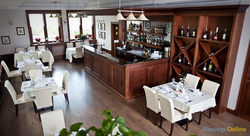 Hotel Sentoza Golf