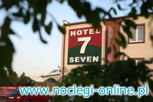 """Hotel Seven """"7"""""""
