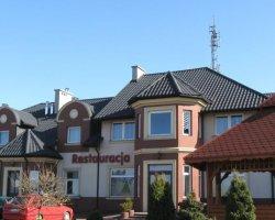 Hotel Sezam Kraczkowa **