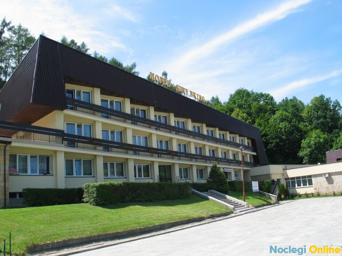 Hotel SIWY BRZEG