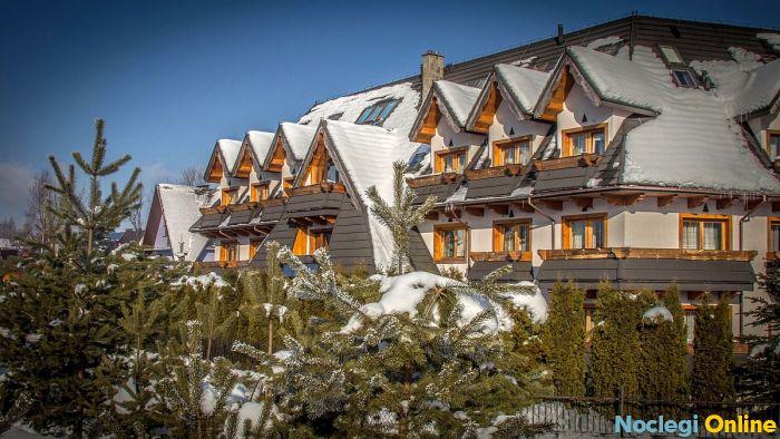 Hotel Skalny ***