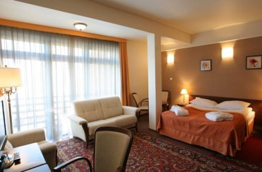 Hotel Słoneczny Młyn ****