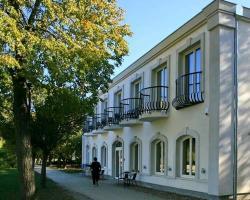 Hotel Solny Dom