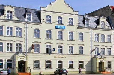 Hotel Sowa **