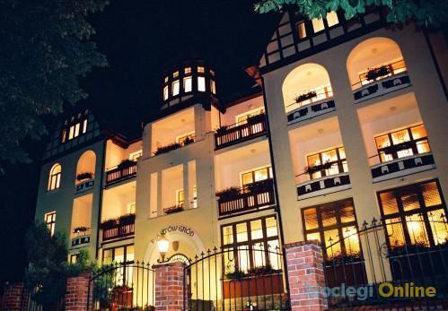 Hotel Spa*** Piastów Gród