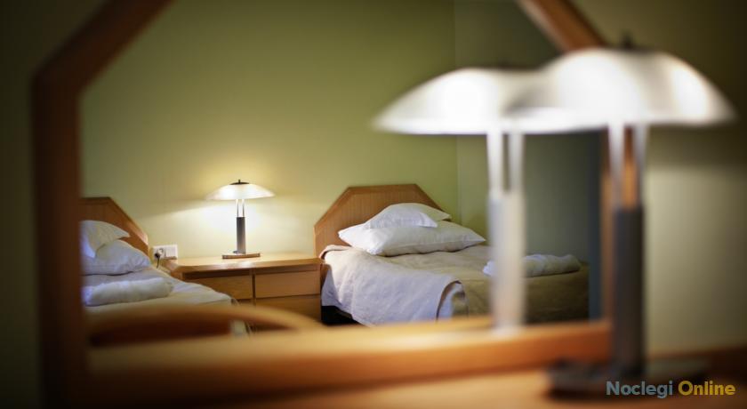 Hotel Spa Wojciech