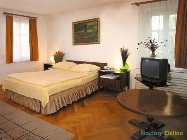 Hotel Spichlerz i Willa Murka