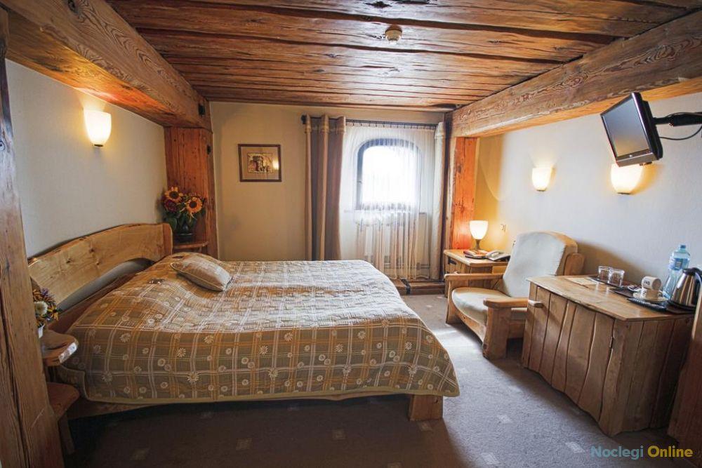 Hotel Spichrz ***