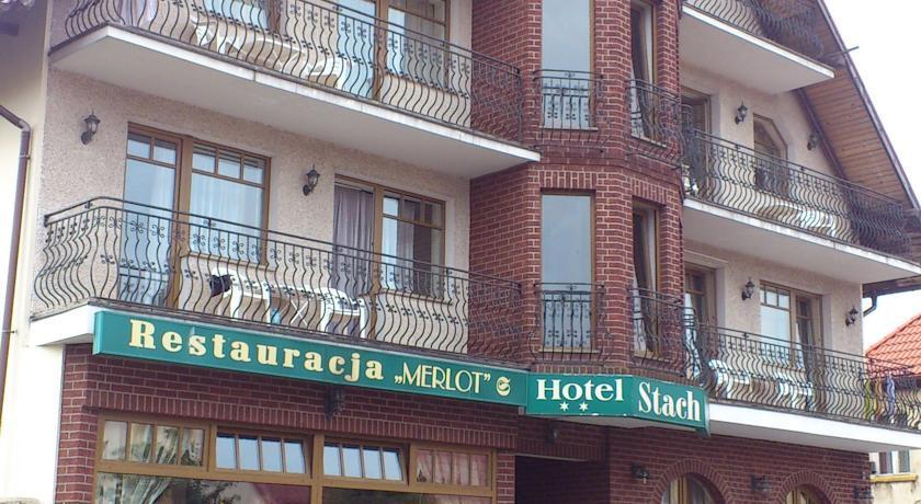 Hotel Stach