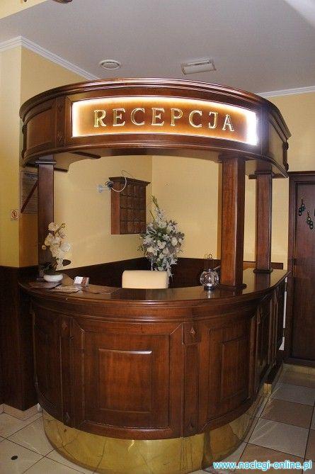 Hotel Stangret