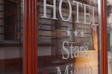 Hotel Stare Miasto