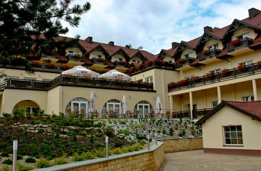Hotel Stok ****
