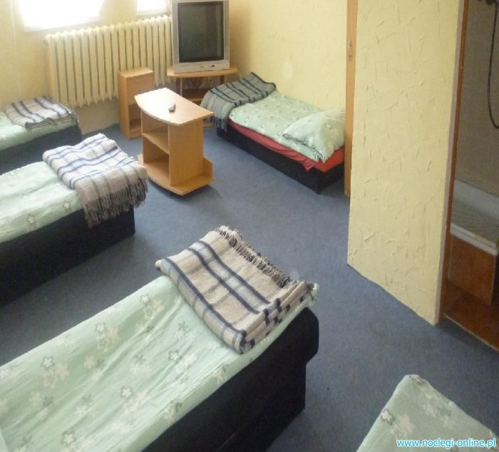 Hotel Szejk