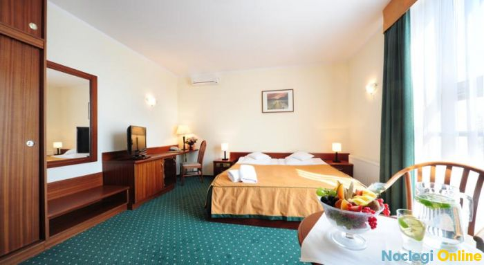 Hotel T&T ***