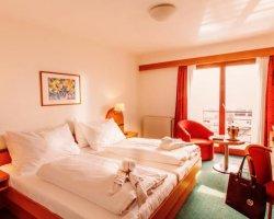 Hotel Troja ****