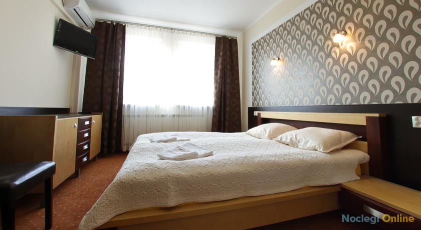 Hotel Trojka