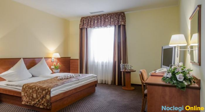 Hotel Vega ***