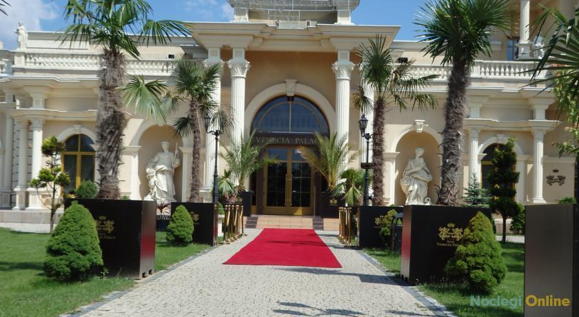 Hotel Venecia Palace