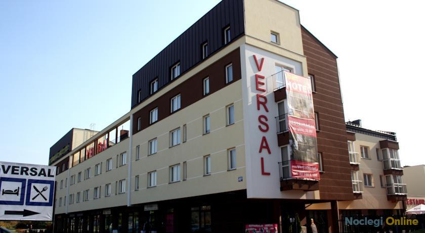 Hotel Versal Airport Modlin