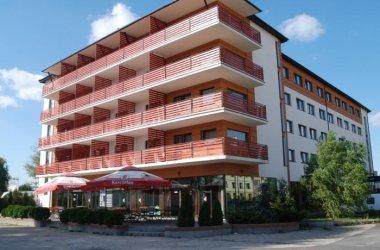 Hotel Walter **