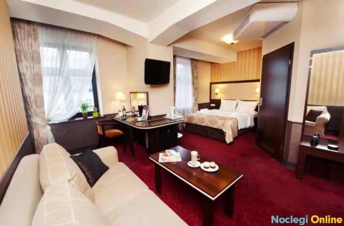 Hotel WIELOPOLE ***