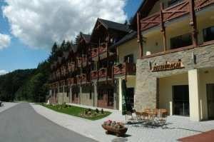 Hotel Wierchomla *** SKI & SPA