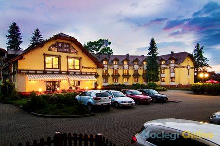 Hotel*** Wisła PREMIUM