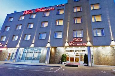 Hotel Witkowski