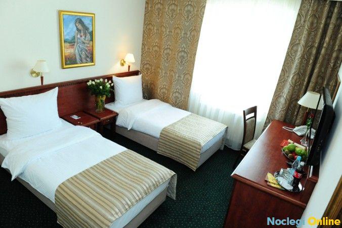 Hotel Włoski ***