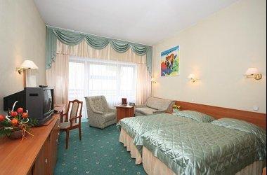 Hotel Wodnik ***