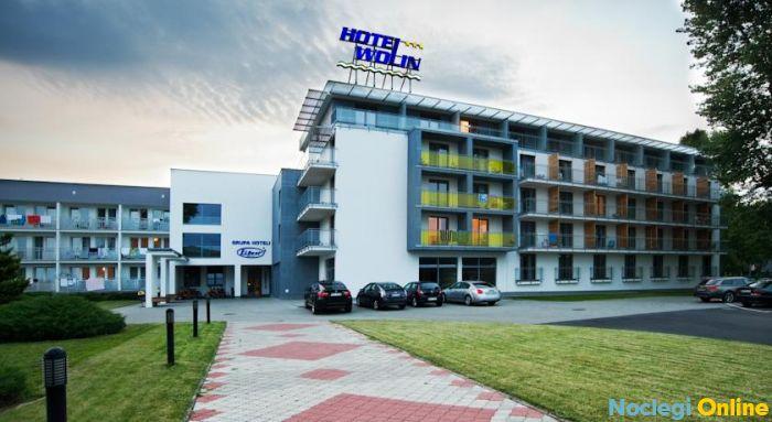 Hotel Wolin ***