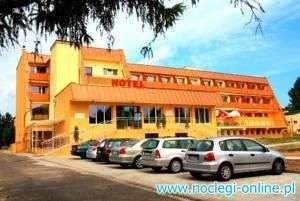 Hotel WOSiR