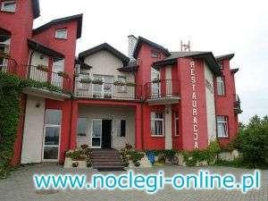 Hotel Wsola **
