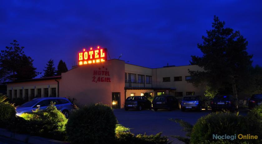 Hotel Żagiel