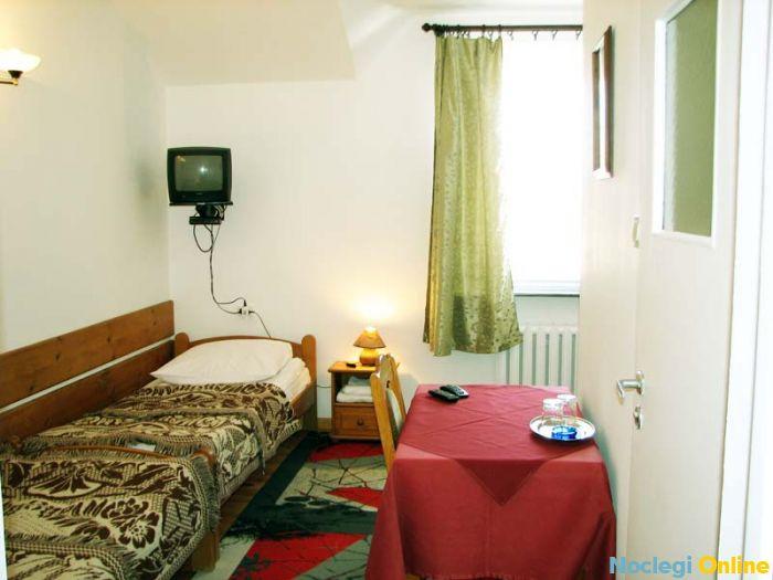 Hotel Zajazd Ustronie