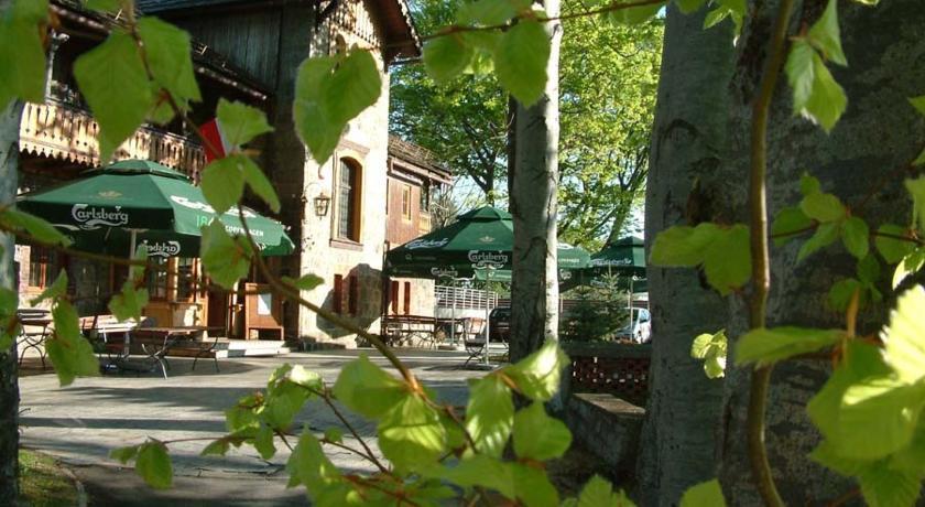 Hotel Zamek Księża Góra