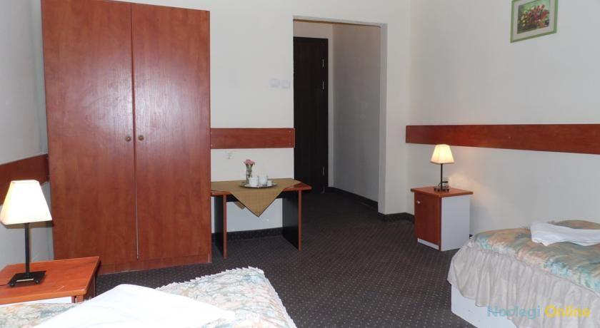 Hotel Zbyszko **
