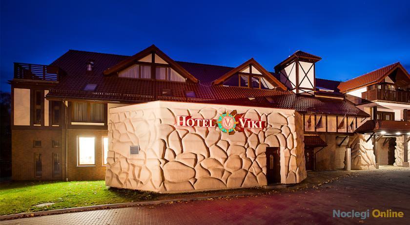 Hotel Zieliński