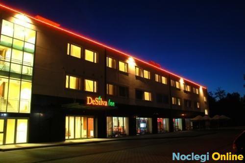 Hotele DeSilva Inn Katowice