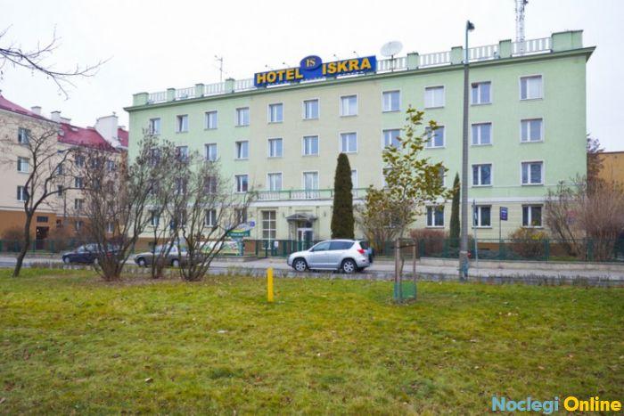 Hotele21 Iskra Radom