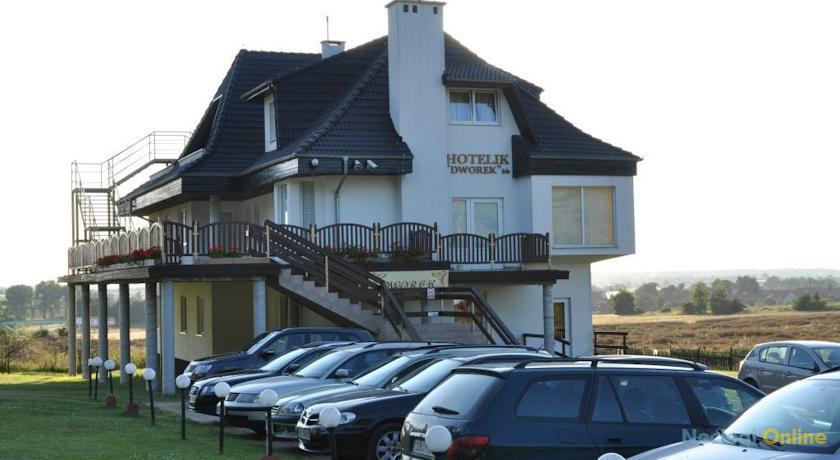 Hotelik Dworek