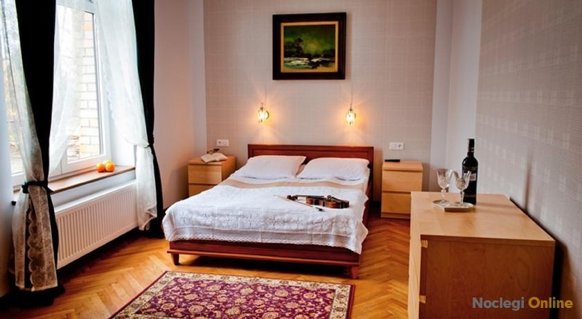 Hotelik Łebski