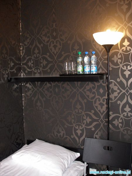 Hotelik Melange